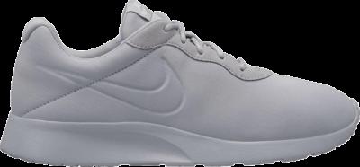 Nike Tanjun Premium 'Wolf Grey' Grey 876899-008