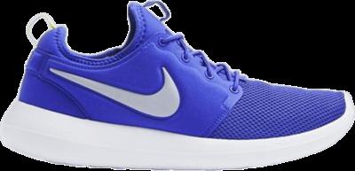 Nike Roshe Two 'Paramount Blue' Blue 844656-401