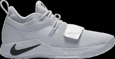 Nike PG 2.5 TB 'Wolf Grey' Grey BQ8454-002