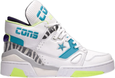 Converse Just Don x ERX-260 Mid GS 'Animal – White Teal' White 263809C