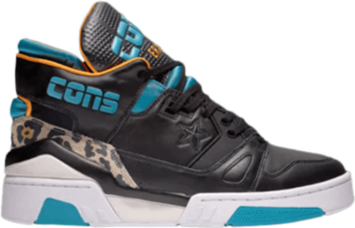 Converse Just Don x ERX-260 Mid GS 'Animal – Black Teal' Black 263808C