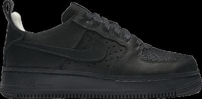 Nike Wmns Air Force 1 CMFT TC SP 'Black Sail' Black 921072-001