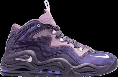 Nike Kith x Air Pippen QS 'Purple Dynasty' Purple AH1070-500