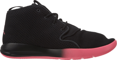 Air Jordan Jordan Eclipse Chukka GS 'Black Hyper Pink' Black 881459-009