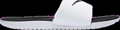 Nike Kawa Slide 'White Black' White 832646-100