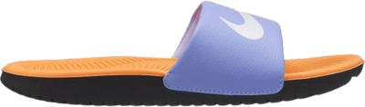 Nike Kawa Slide SE GS 'Twilight Pulse' Multi-Color AJ2503-001
