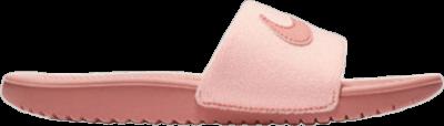 Nike Kawa Slide SE GS 'Rust Pink' Pink AJ2503-601