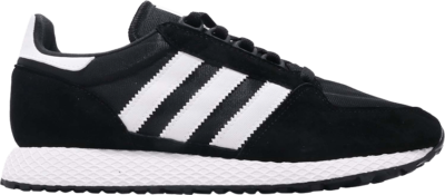 adidas Forest Grove 'Core Black' Black B41550