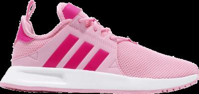 adidas X_PLR J 'Shock Pink' Pink G27281