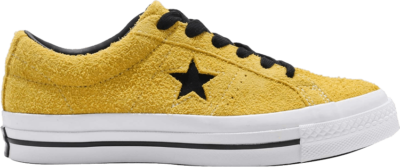 Converse One Star 'Yellow' Yellow 163245C