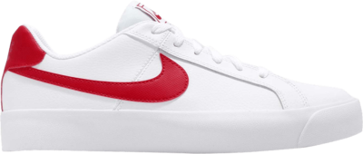 Nike Court Royale AC 'University Red' White BQ4222-100