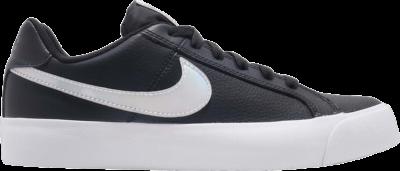 Nike Wmns Court Royale AC 'Black' Black AO2810-002