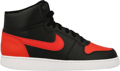 Nike Ebernon Mid 'Bred' Black AQ1773-005