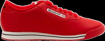 Reebok Princess 'Red' Red J95025
