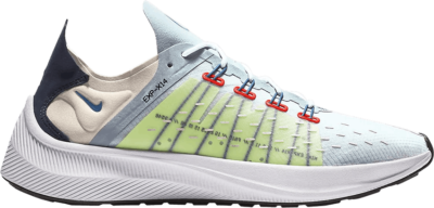 Nike EXP-X14 'Crimson Mist' Multi-Color AO1554-404