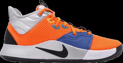 Nike NASA x PG 3 EP 'Armstrong Building 703' Orange CI2667-800