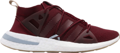 adidas Wmns Arkyn 'Collegiate Burgundy' Red CG6222