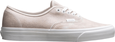Vans Authentic Nubuck Washed 'Hummus' Tan VN0A38EMVKM