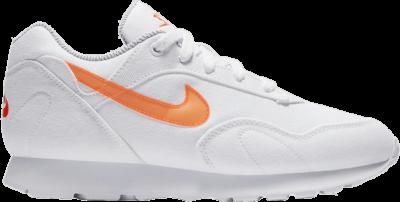 Nike Wmns Outburst LX 'Miami' White AT4687-100