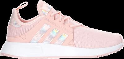 adidas X_PLR J 'Ice Pink' Pink F36935