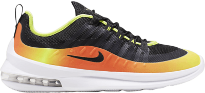 Nike Air Max Axis Premium 'Sunset' Orange AA2148-006