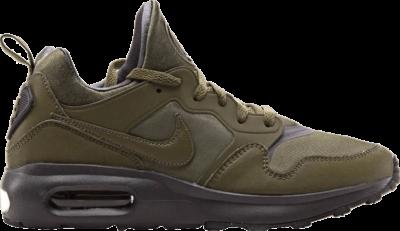 Nike Air Max Prime 'Medium Olive' Green 876068-200