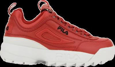 Fila Wmns Disruptor 2 Premium 'Red' Red 5FM00540-602