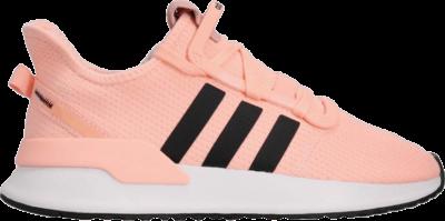 adidas Wmns U_Path Run 'Clear Orange' Orange G27996