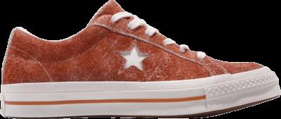 Converse One Star Low 'Dusty Peach' Orange 164220C