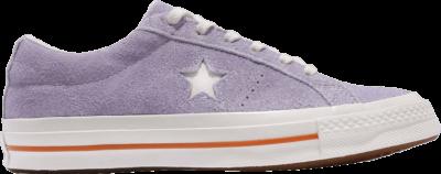 Converse One Star Low 'Purple' Purple 164218C