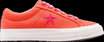 Converse Wmns One Star 'Orange' Orange 564152C