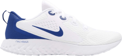 Nike Legend React 'Game Royal' White AA1625-101