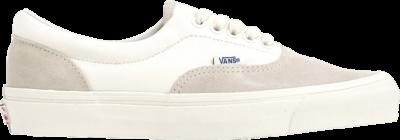 Vans Era LX Suede Canvas 'Pearl Marshmallow' Cream VN0A3CXNVQS