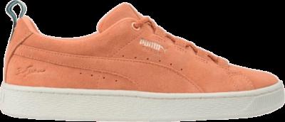 Puma Big Sean x Suede 'Melon' Orange 366251-02