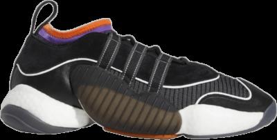 adidas Crazy BYW 2 'Black Purple' Black BD7910