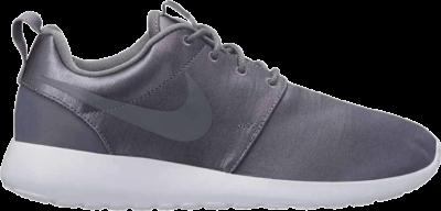 Nike Wmns Roshe One Premium 'Gunsmoke' Grey 833928-006