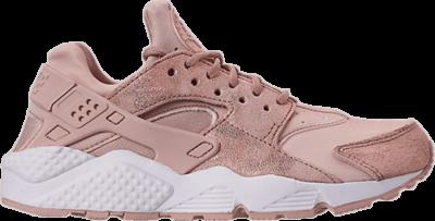 Roze Nike Huarache Dames Heren Sneakerbaron Nl