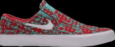 Nike Zoom Janoski Slip RM Canvas SB 'Cabana Red' Red CI9732-300