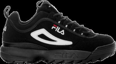 Fila Disruptor 2 'Black White' Black FW01653-018