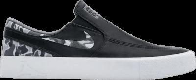 Nike Matriz x Zoom Janoski Slip RM SB 'Porto Alegre Plaza' Black CI8336-001