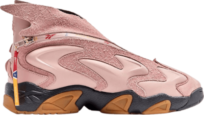 Reebok Pyer Moss x Mobius 'Experiment 3' Pink EF4638