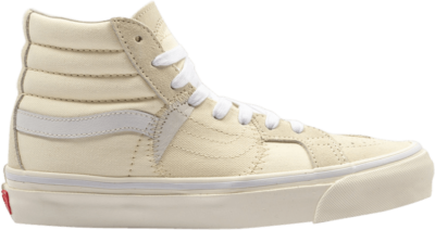 Vans SK8-Hi LX 'Bricolage' Cream VN0A45K3VSM