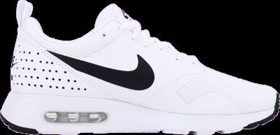 Nike Wmns Air Max Tavas 'White Black' White 916791-100