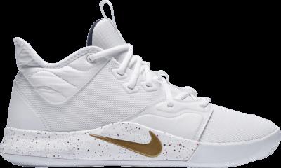Nike PG 3 EP 'USA' White AO2608-100