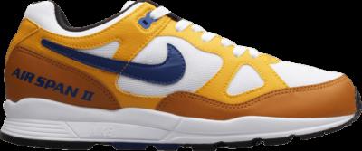 Nike Air Span 2 'Yellow Ochre' Yellow AH8047-700