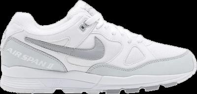 Nike Air Span 2 'White Wolf Grey' White AH8047-105