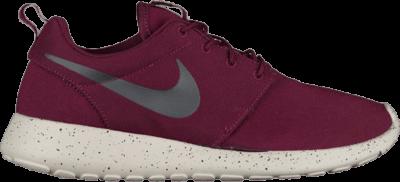 Nike Roshe One SE 'Bordeaux' Red 844687-604