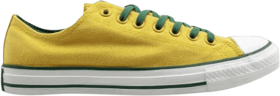 Converse Chuck Taylor All Star Ox 'Yellow' Yellow 137858F