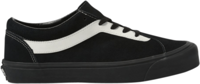 Vans Bold Ni Suede 'Black Marshmallow' Black VN0A3WLPEMI