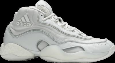 adidas 98 Crazy BYW 'Crystal White' White G28390